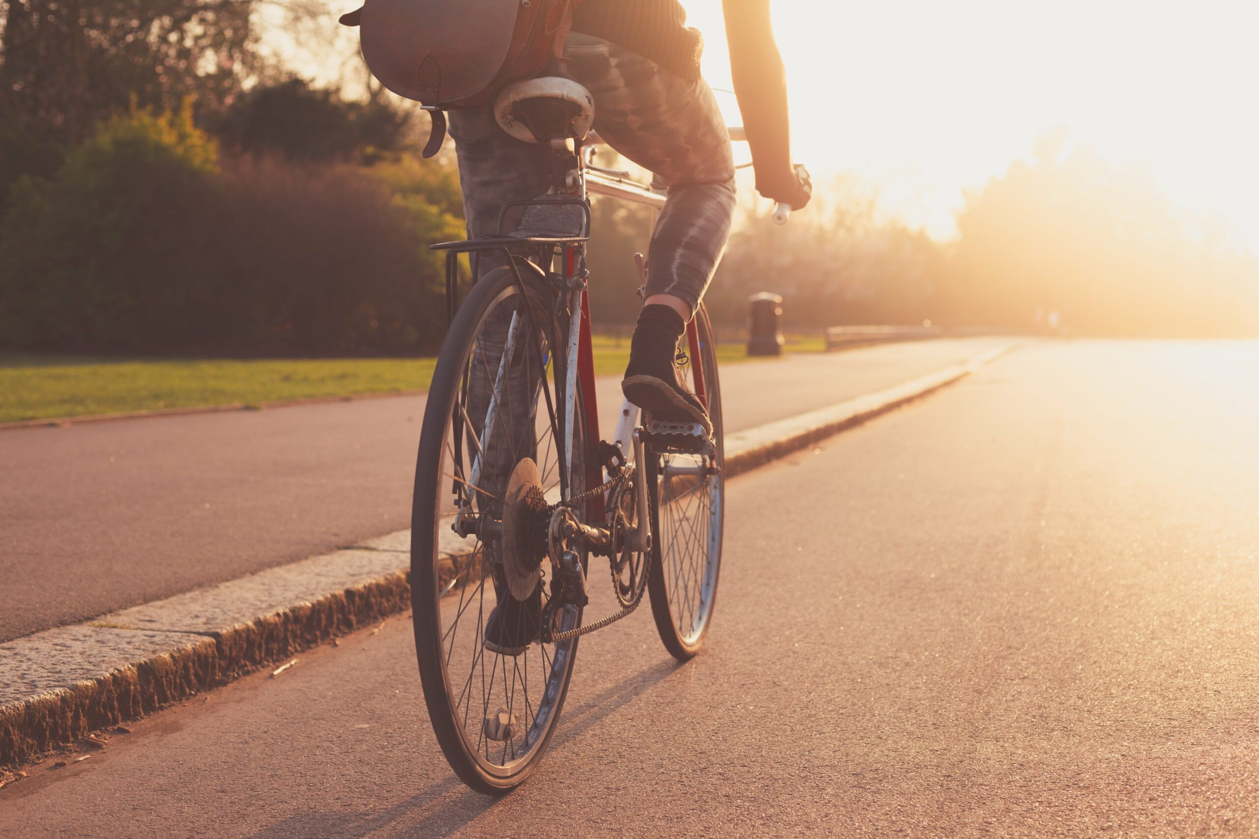 Cars, Bikes, Public Transport and Ethical Investment