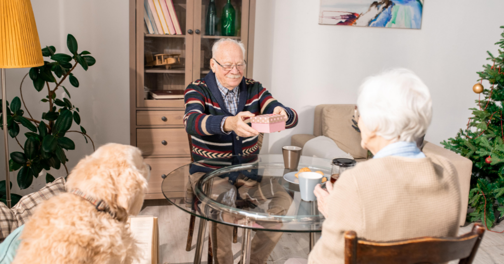 Aged Care Retirement Planning in a Post-Covid World